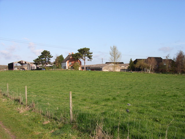 North Farm