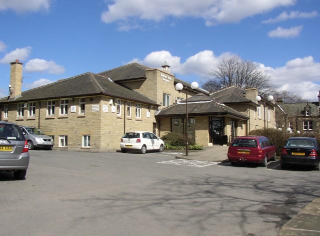 Rydings Hall Surgery, Parsonage Lane, Brighouse