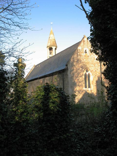 Holy Trinity - East Finchley
