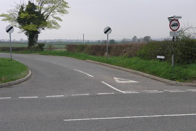 Rogues Lane