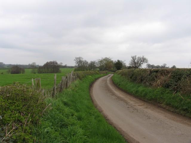 Deeping Lane