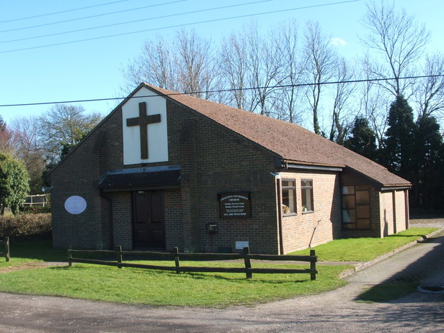 Challock Methodist Church
