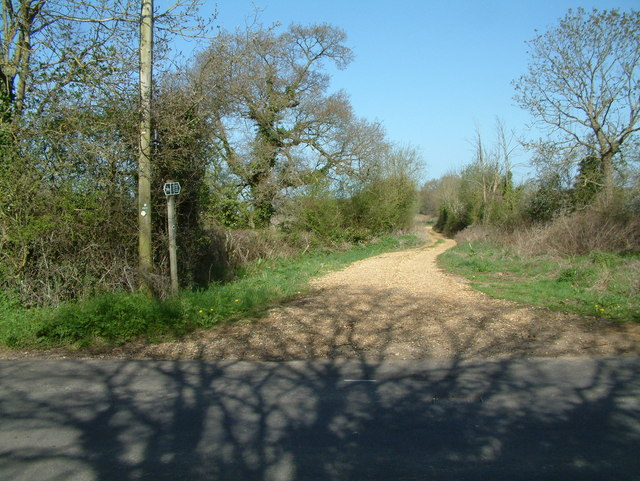 Bridleway, Dorset