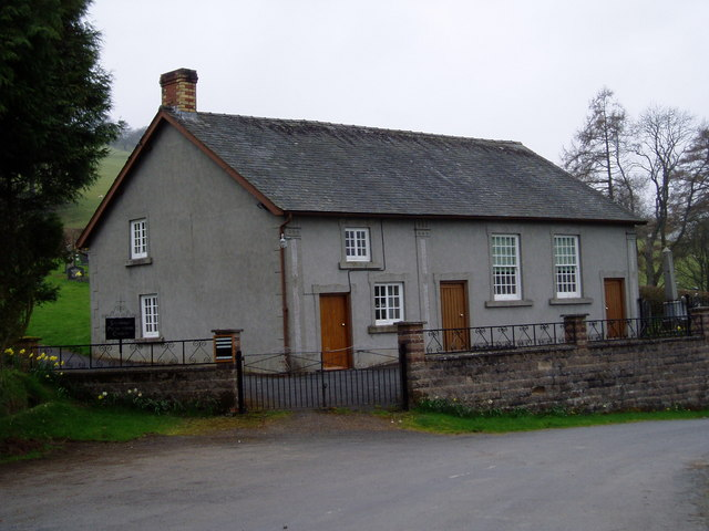Sychnant Presbyterian Church