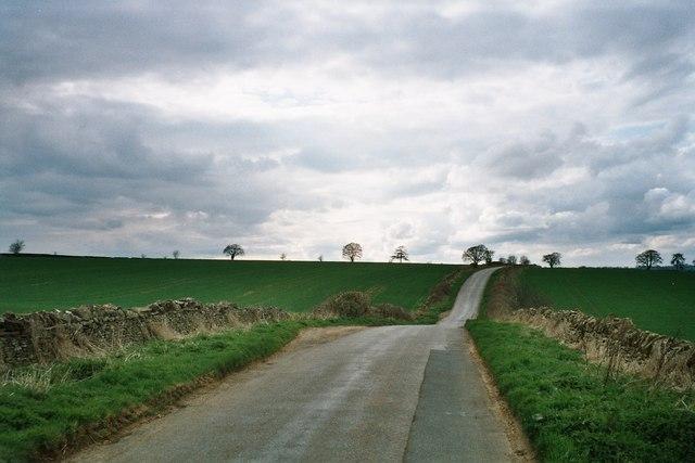 Road to Lidstone