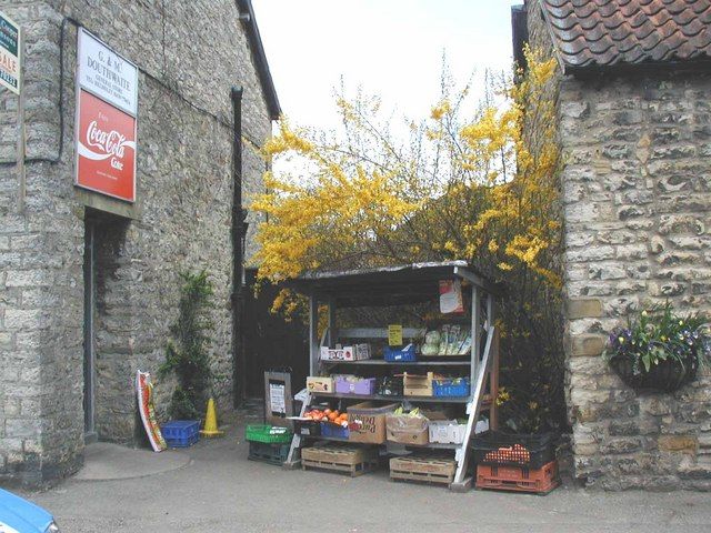 Douthwaite's General Stores