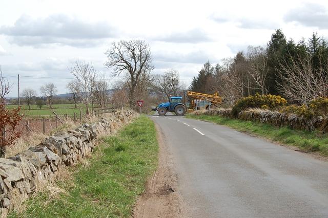 Mawhill Crossroads