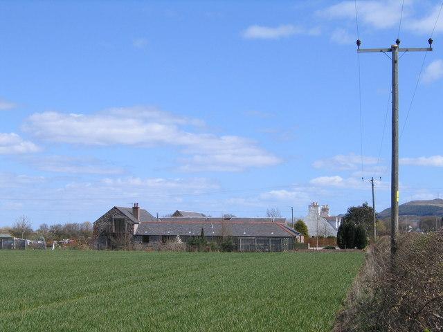 Baiglie Farm