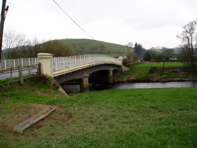 Dolwen Bridge