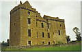 NO0825 : Huntingtower Castle. by Colin Smith
