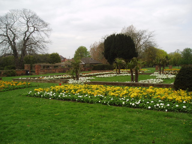 Priory Gardens, Orpington, Kent