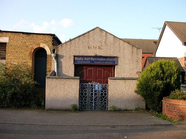 Rugby - Little Pennington Street