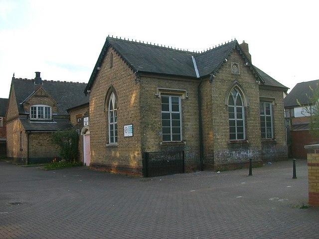 Rugby - Pennington Street