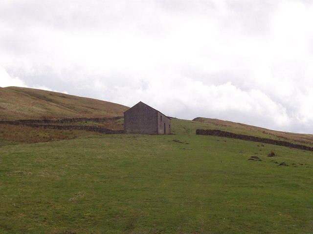 Stone Barn near Dale Head