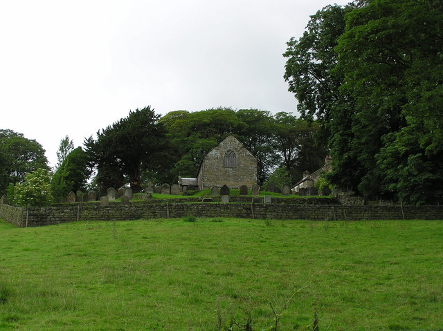 Bransdale  Church