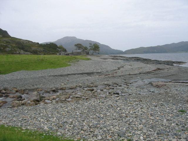 Glenbyre, Mull