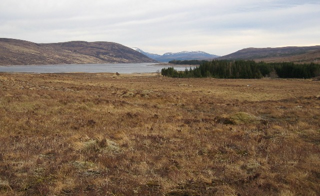 Loch Glascarnoch