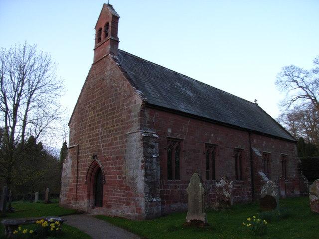 St Edmund's, Newbiggin