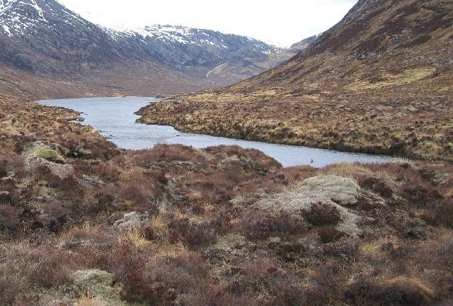Loch Coire Lair
