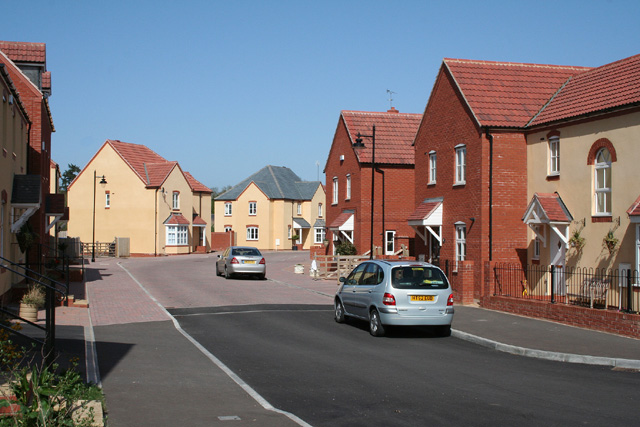 Bishops Lydeard: Cotford St Luke