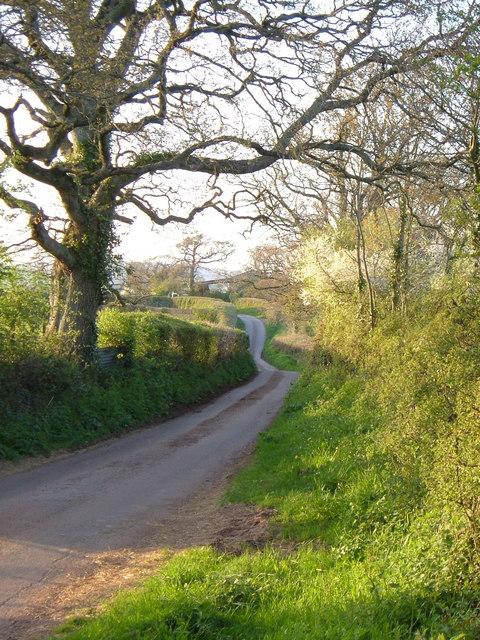 Southbrook Lane