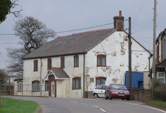 Former Inn