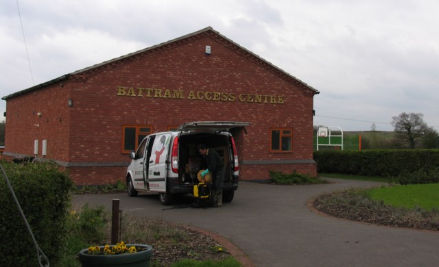 Battram Access Centre