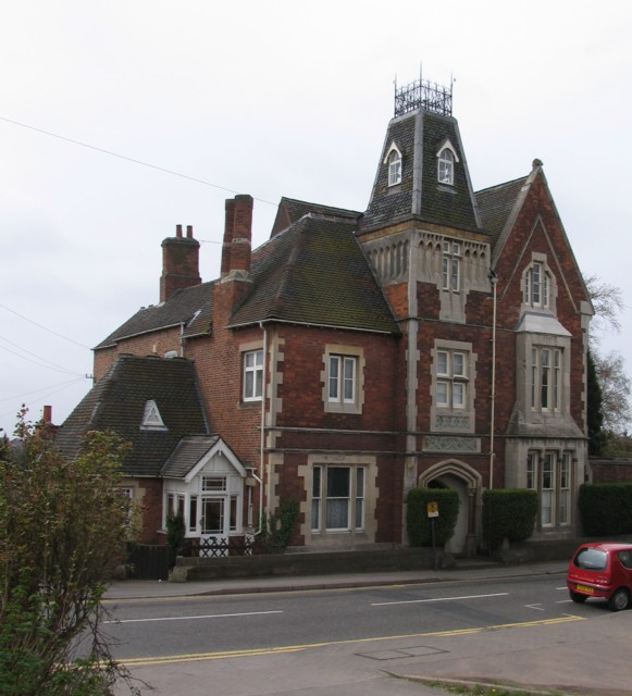 The Mansion Earl Shilton