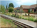 TG2322 : Buxton Station on the Bure Valley Railway by Oliver Dixon