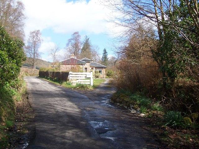 Cardross, Darleith Lodge