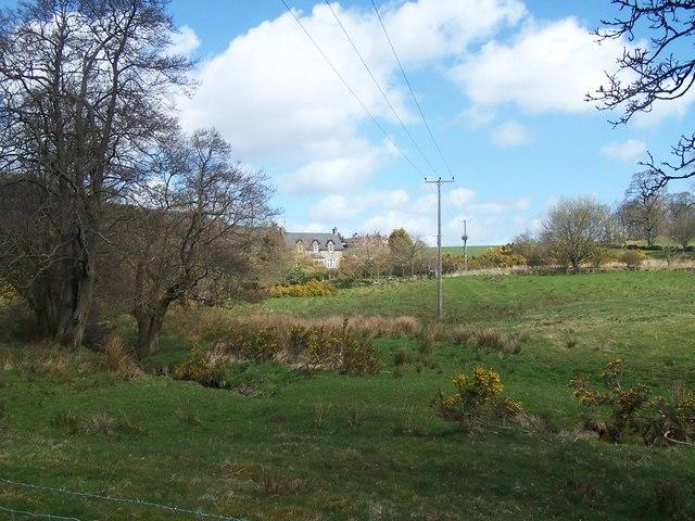 Cardross,  Darleith Farm