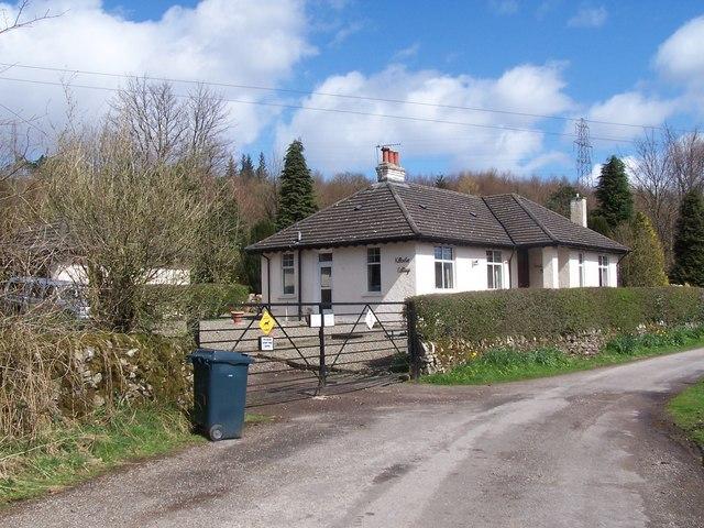 Cardross, Killoeter Cottage