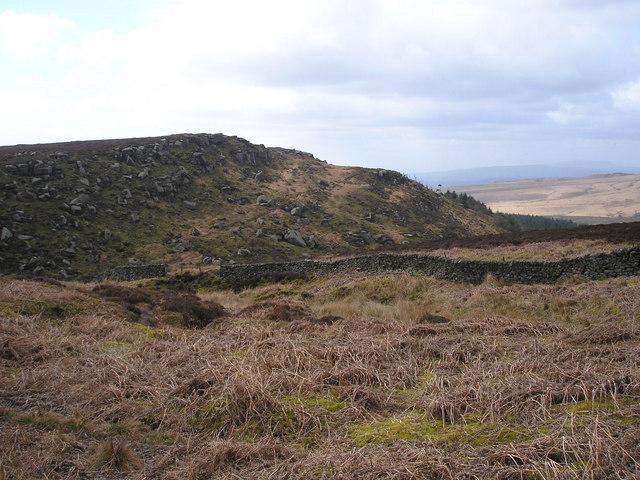 Hellifield Crag