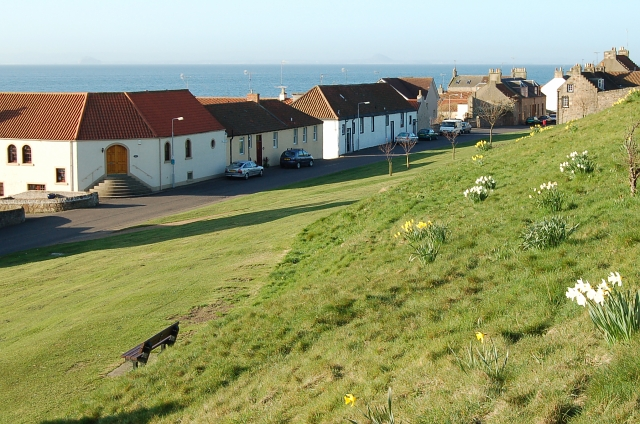 The Cooperage, Cellardyke