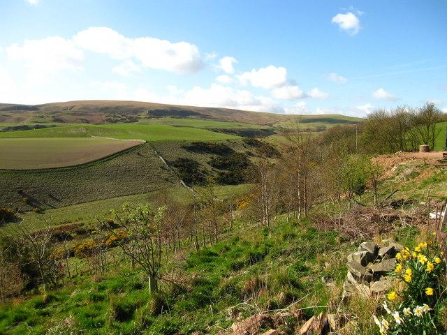 Pathhead, near Stenton
