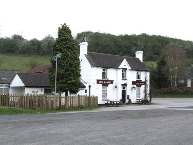 The Danery, Quatford