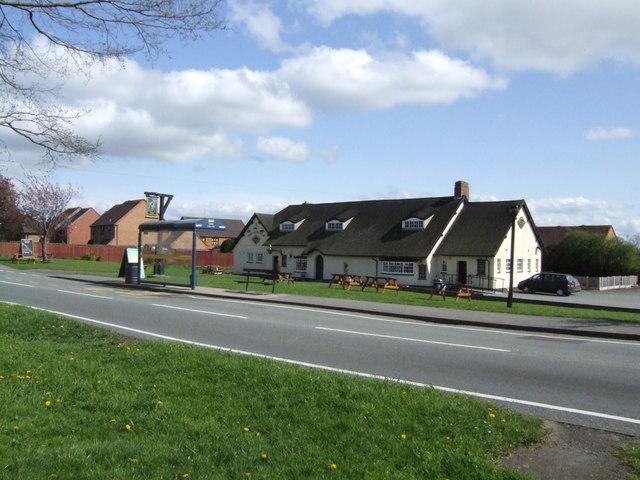 Coracle Inn, Sundorne