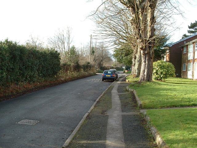 Windermere Road, Moseley