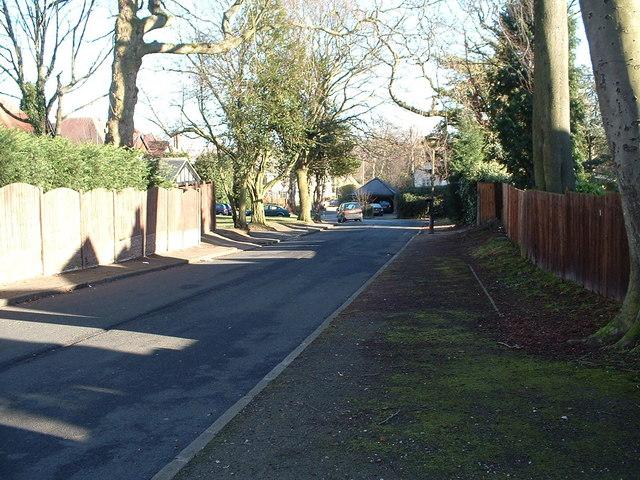 Green Road, Birmingham