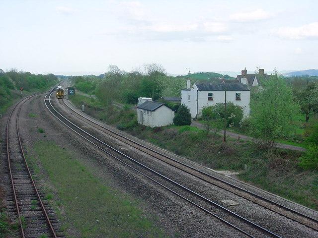 Grange Court Junction