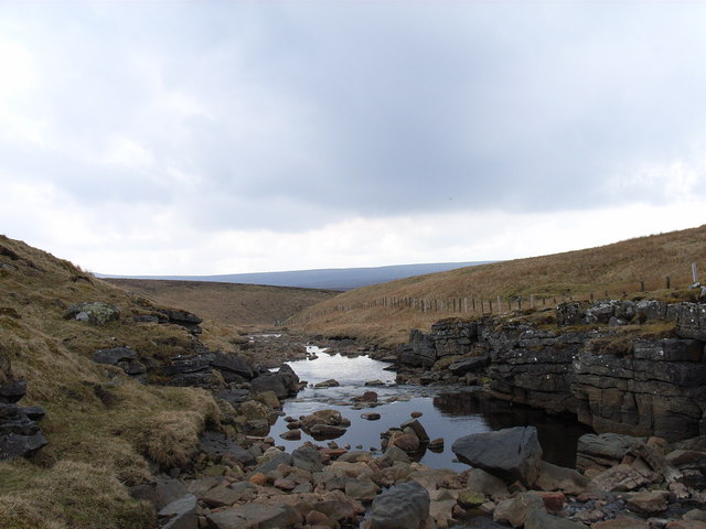 Crook Burn
