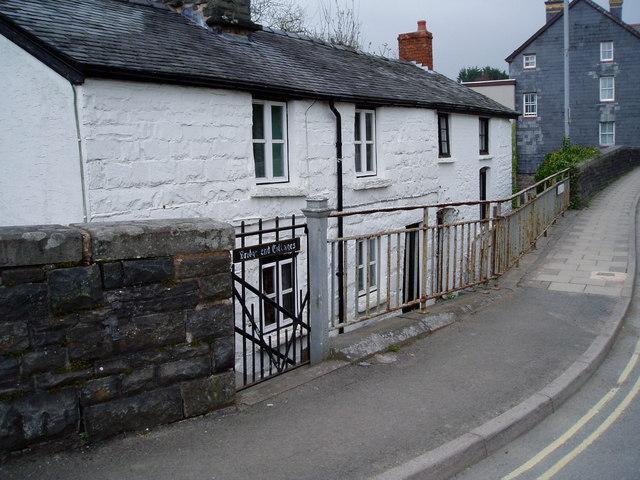 Bridge End Cottages