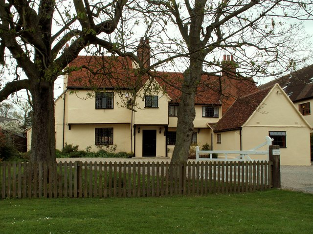 Garnett's House, Felsted, Essex
