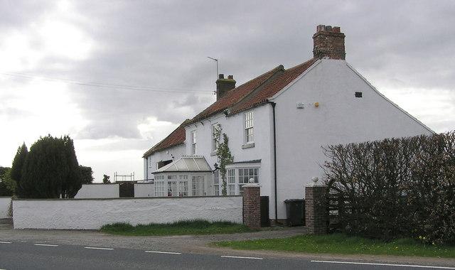 Cowton Moor  House