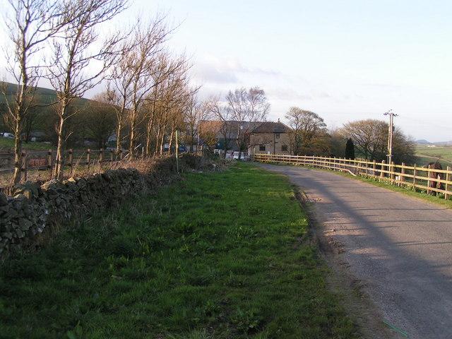 Turner Lodge Farm