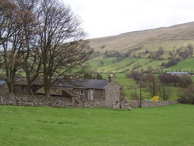 Howesyke Farm, Bishopdale