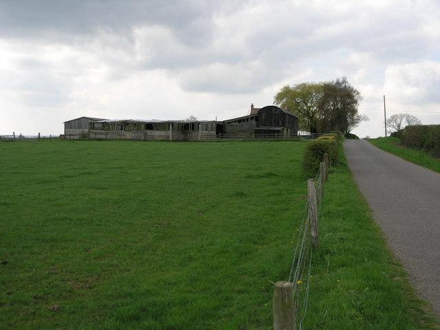Silver Farm
