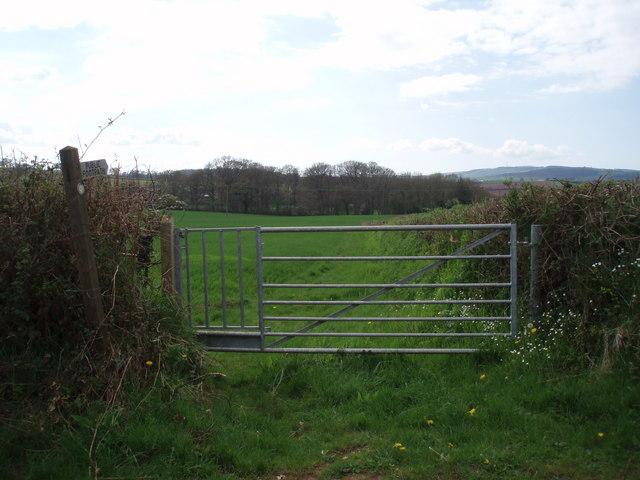 Is it a stile? Is it a gate?