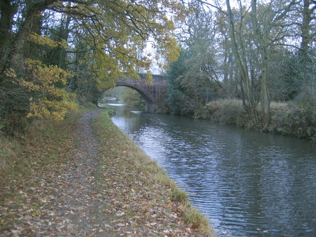 Stratford-upon-Avon Canal Bridge