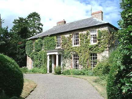 Tanat House, Llanyblodwel